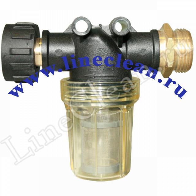 Водяной фильтр для керхера своими руками 81