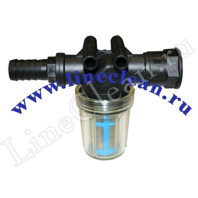 Фильтр воды для минимоек своими руками